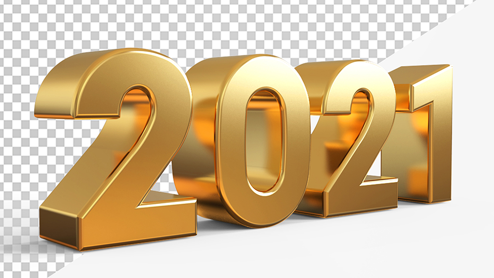 טרנדים בעיצוב אריזות לשנת 2021