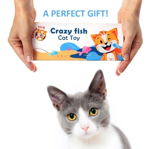 עיצוב ומיתוג מארז משחק לחתולים
