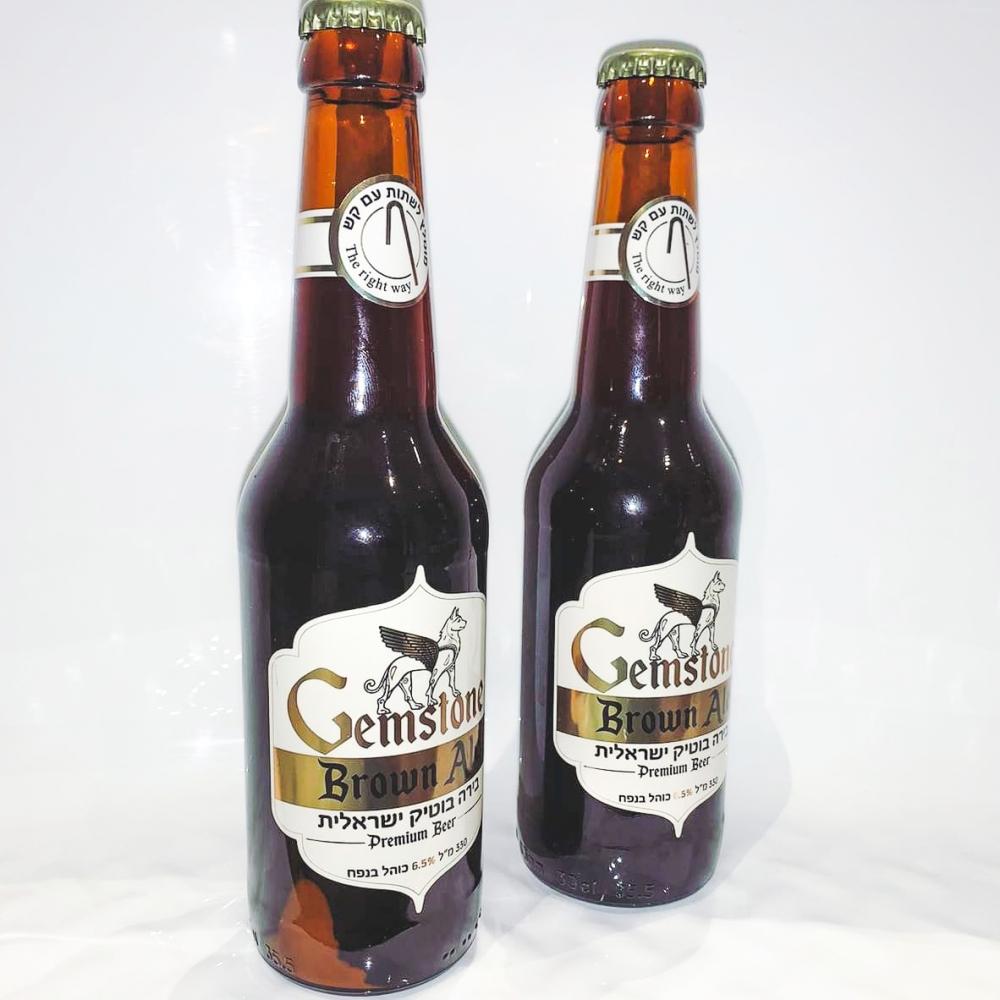 עיצוב בירה בוטיק